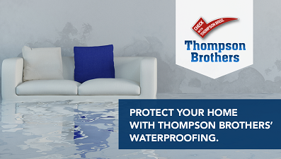 Protect Your Home: Waterproof Your Basement