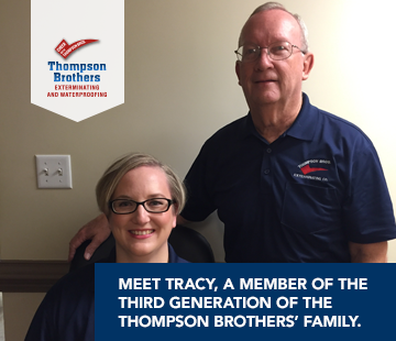 Employee Spotlight: Tracy Powell